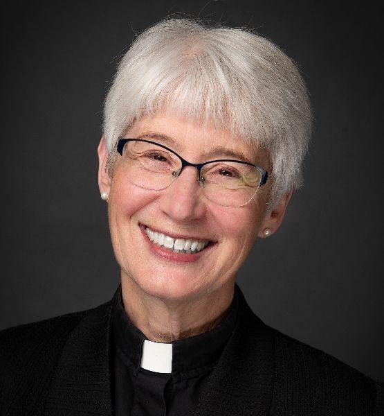 Rev. Janice Kibler