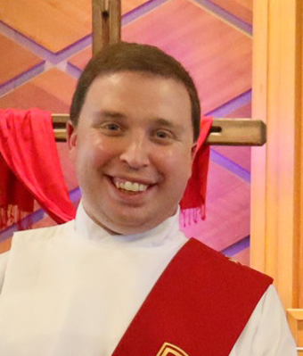 Deacon Timothy Siburg